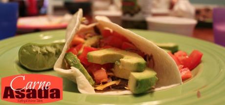 Carne Asada | Kathy's Kitchen Table